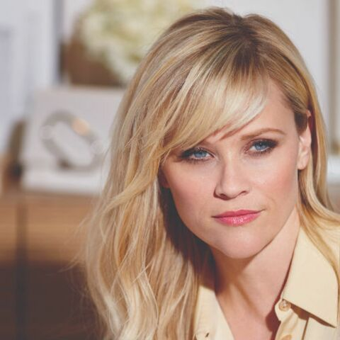 Reese Witherspoon s'associe à Elizabeth Arden
