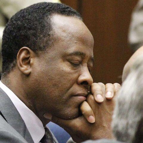 Procès Jackson: le Dr Conrad Murray condamné à quatre ans de prison