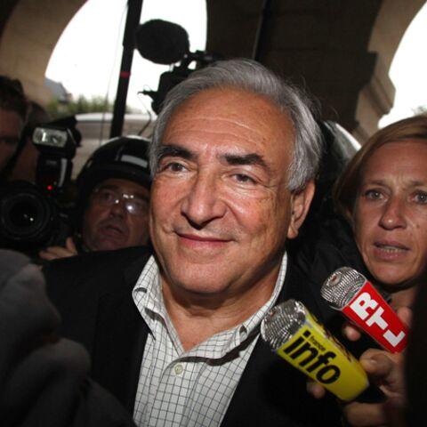 Michel Taubmann: la parole à DSK