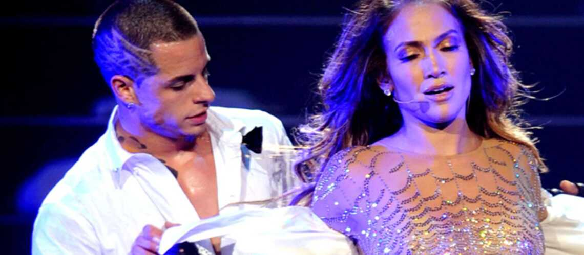 Jennifer Lopez s'envole vers le Maroc avec Casper Smart