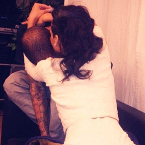 Rihanna veut un enfant avec Chris Brown