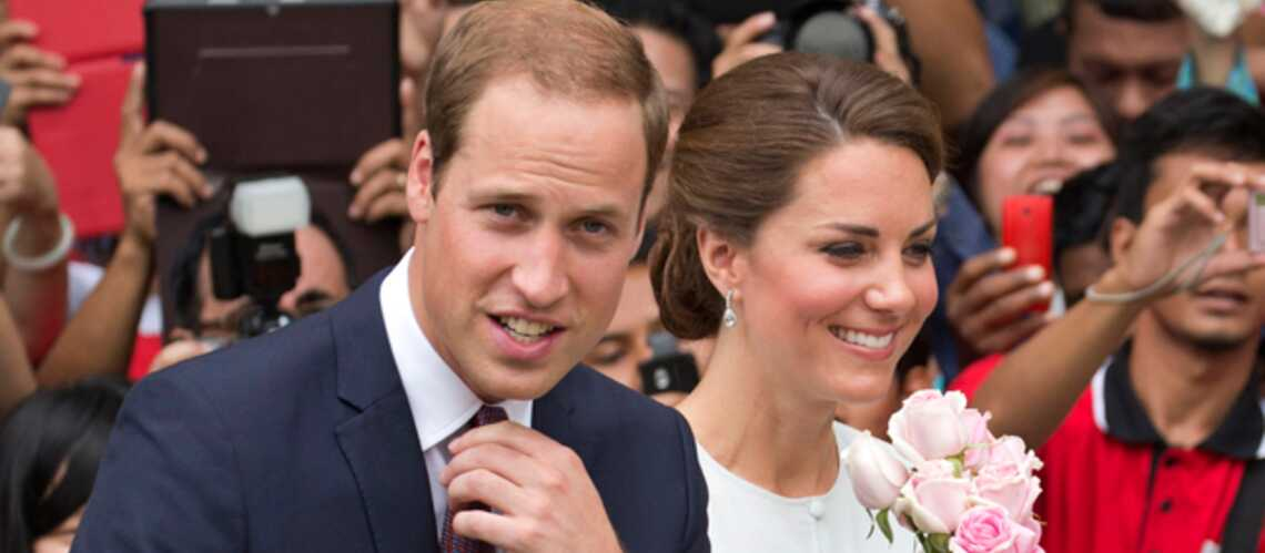 Kate & William: pour devenir parents, ils changent de vie