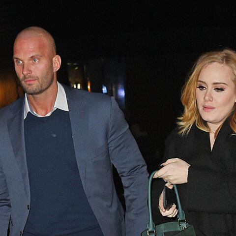 D'Adele à Heidi Klum, qui a le bodyguard le plus sexy?