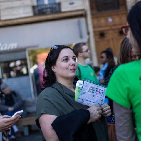"""Emmanuelle Cosse: """"La politique est un univers très dur"""""""
