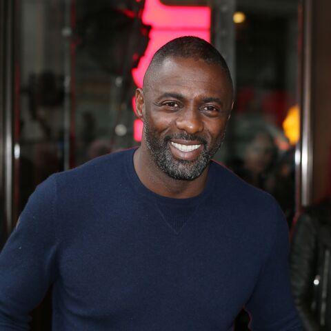 Idris Elba: «Je sais comment les hommes veulent s'habiller»