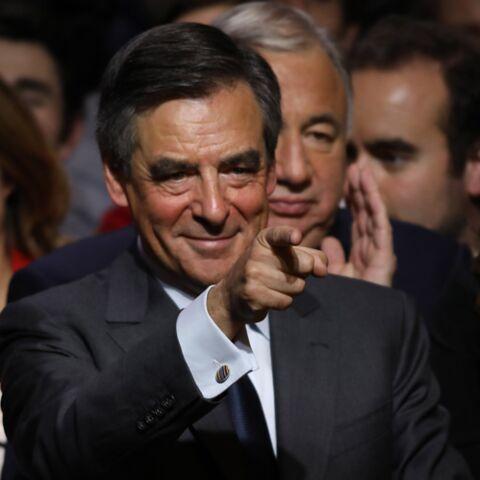 François Fillon: ses électeurs veulent tous ses chaussettes sacrées
