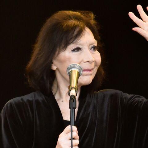 Epuisée par son AVC, Juliette Gréco renonce à son dernier concert de l'année
