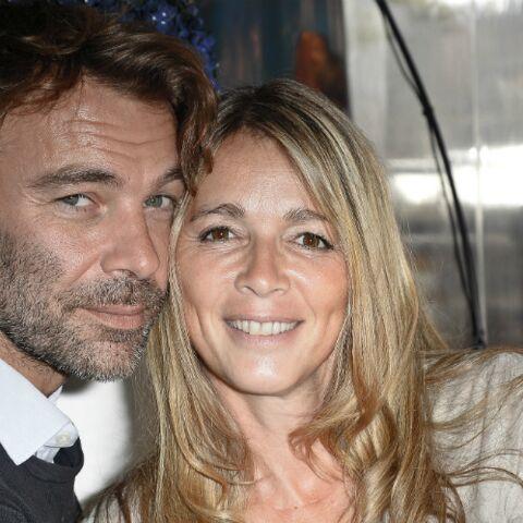 Hélène Rollès et Patrick Puydebat ont du mal à se voir vieillir