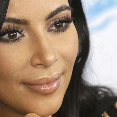 Kim Kardashian a cru que des terroristes étaient venus l'enlever