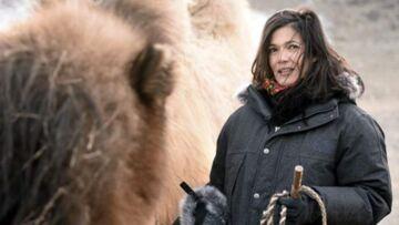 VIDEO – Rendez-vous en terre inconnue: Le rire «de chèvre» de Mélanie Doutey moqué par les internautes