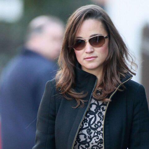 Pippa Middleton, célibataire?
