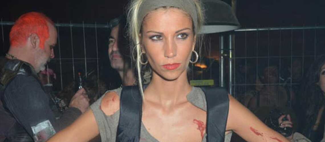 Gala By Night: Quand Alexandra Rosenfeld se prend pour Lara Croft