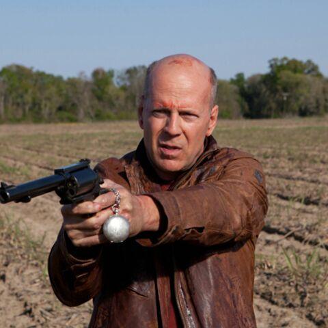 Looper: Bruce Willis reviendra