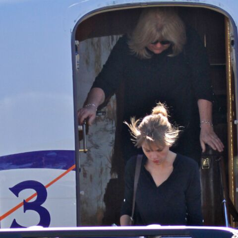 Taylor Swift, sa vie cinq étoiles