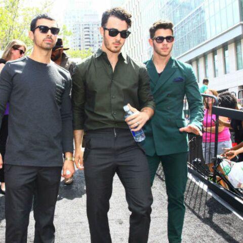 Kevin, Joe et Nick, ne les appelez plus Jonas Brothers