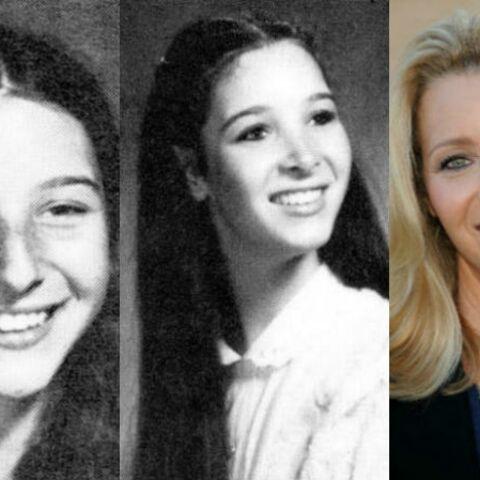 Lisa Kudrow, ce faux nez qui lui a changé la vie