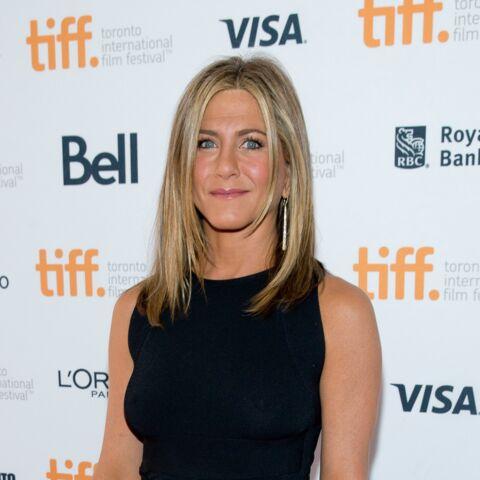 Jennifer Aniston, bientôt l'Oscar?