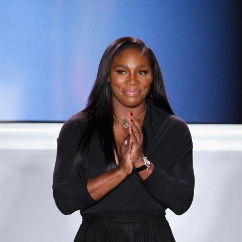 Serena Williams en mal d'amour… fraternel