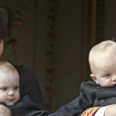 Les drôles de confidences d'Albert de Monaco sur ses enfants