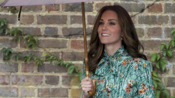Les spéculations sur le sexe du bébé de Kate Middleton relancées par un célèbre voyant