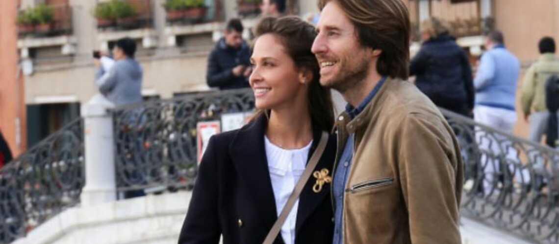 PHOTO –Qui est Mathieu Vergne, le compagnon d'Ophélie Meunier?