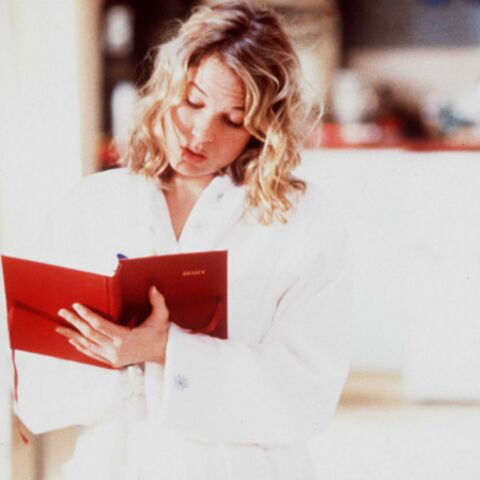 Bridget Jones, Mad about the 'book'