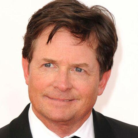 """Michael J.Fox: """"La maladie m'a vraiment donné une nouvelle vision des choses""""."""