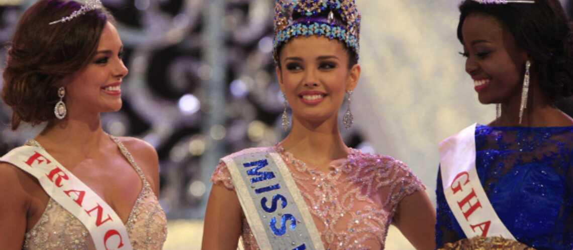 Miss Monde 2013: la soirée en images