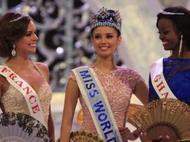 Miss Monde 2013 : la soirée en images