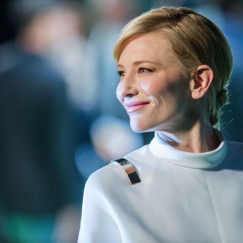 Cate Blanchett, appelez-la Docteur