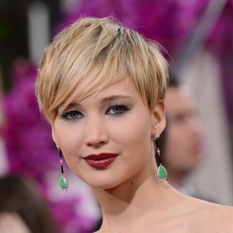 Jennifer Lawrence, diffusion de nouvelles photos nues