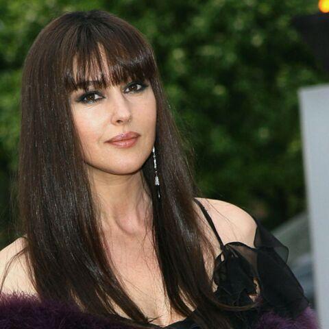 Monica Bellucci, 50 ans d'une beauté pulpeuse