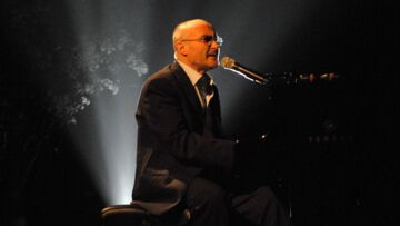 Phil Collins raconte sa lutte contre l'alcool
