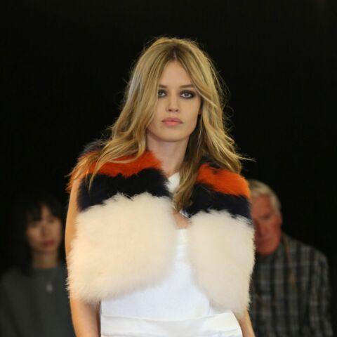 Paris Fashion Week – Sonia Rykiel: «La beauté sera toujours rayée»