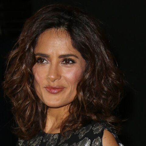 Paris Fashion Week – Salma Hayek, Lenny Kravitz, Catherine Deneuve… chez Saint Laurent