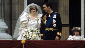 Photos – 10000€ pour les coulisses du mariage de Charles et Diana