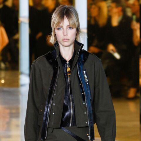 Paris Fashion Week – Vaccarello, fidèle (mais pas trop) à lui-même