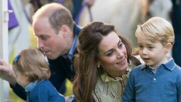 PHOTOS – La Princesse Charlotte a déjà le monde à ses pieds