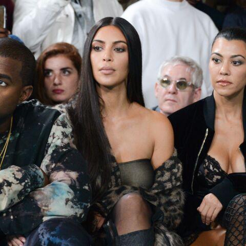 Paris Fashion Week – L'omniprésence de Kim Kardashian et des siens