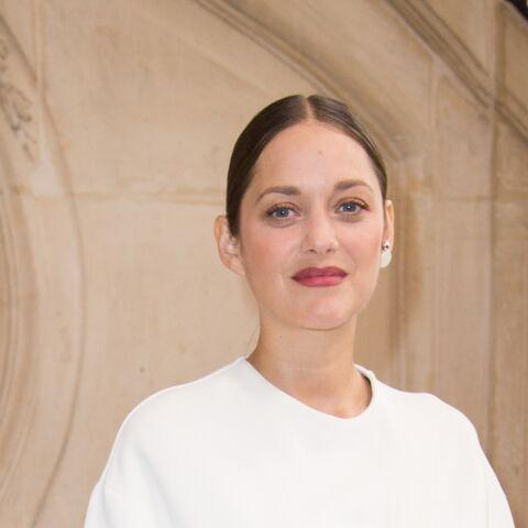 Paris Fashion Week – Chez Dior, la première apparition de Marion Cotillard depuis les rumeurs