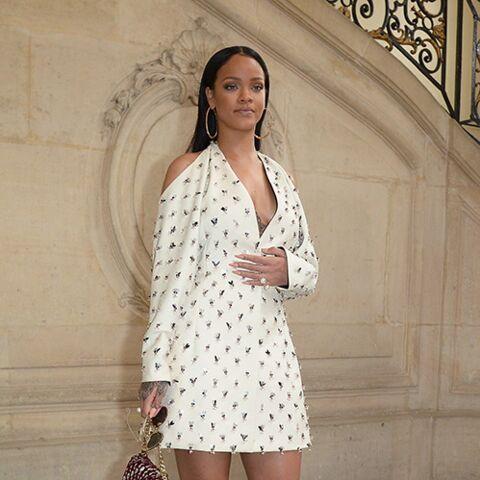 Paris Fashion Week – Rihanna, Carla Bruni, Kate Moss… pluie de stars chez Dior