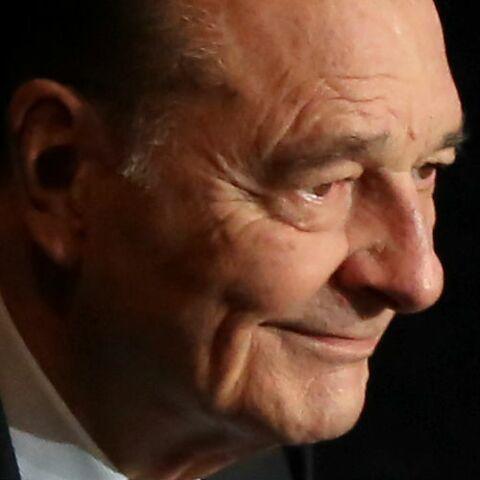 Le semi coma de Jacques Chirac, un secret bien gardé