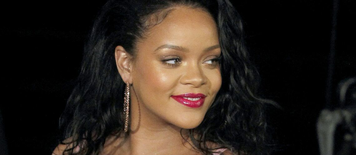 Rihanna et Hassan Jameel, toujours aussi amoureux: le couple ne se quitte plus