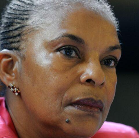 Christiane Taubira a été victime d'un malaise