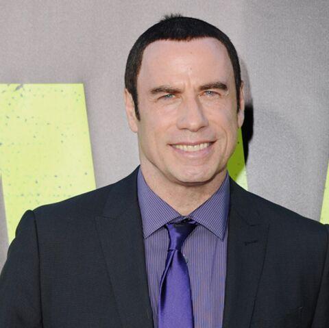 John Travolta, le grand déballage
