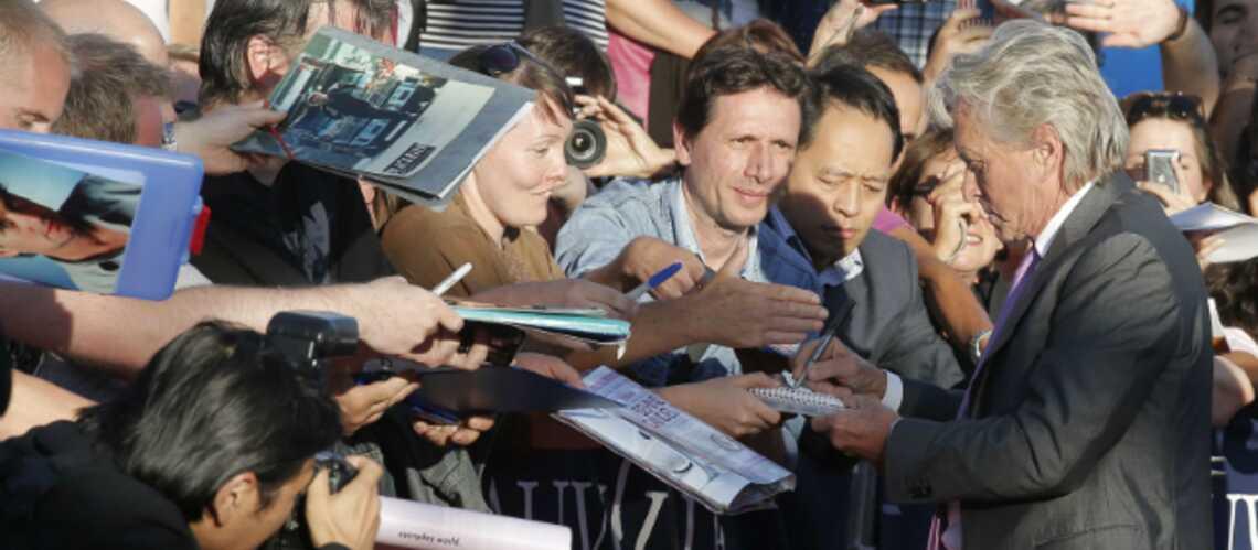Photos- Deauville s'habille de cinéma pour le Festival américain