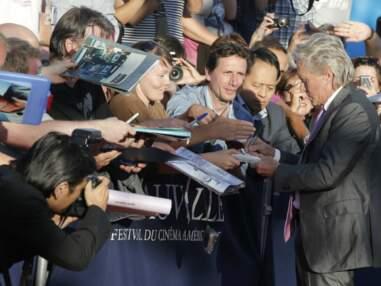 Michael Douglas, Lou Doillon, Cate Blanchett : les stars au Festival de Deauville