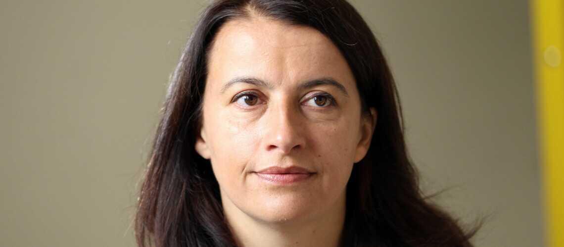 Quand Cécile Duflot prend la défense de Najat Vallaud-Belkacem