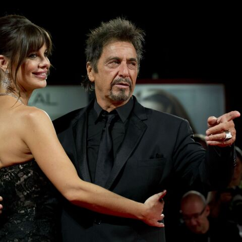 Al Pacino: « J'ai eu des moments difficiles »