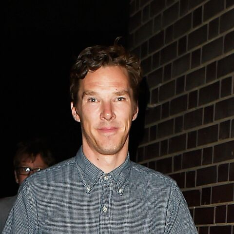 Benedict Cumberbatch: son fils a enfin un prénom
